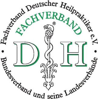 Siegel – Mitglied im Fachverband Deutscher Heilpraktiker (FDH)